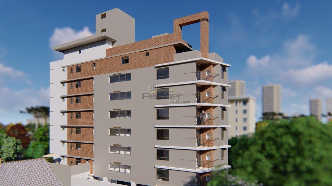 Foto 19 - APARTAMENTO em CURITIBA - PR, no bairro Portão - Referência N0629