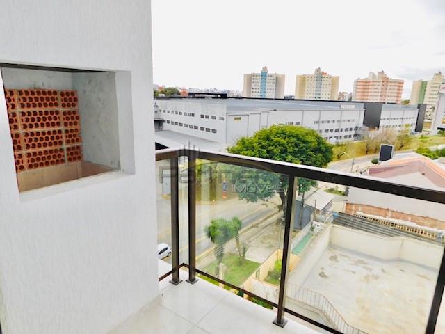 Foto 7 - APARTAMENTO em CURITIBA - PR, no bairro Portão - Referência N0629