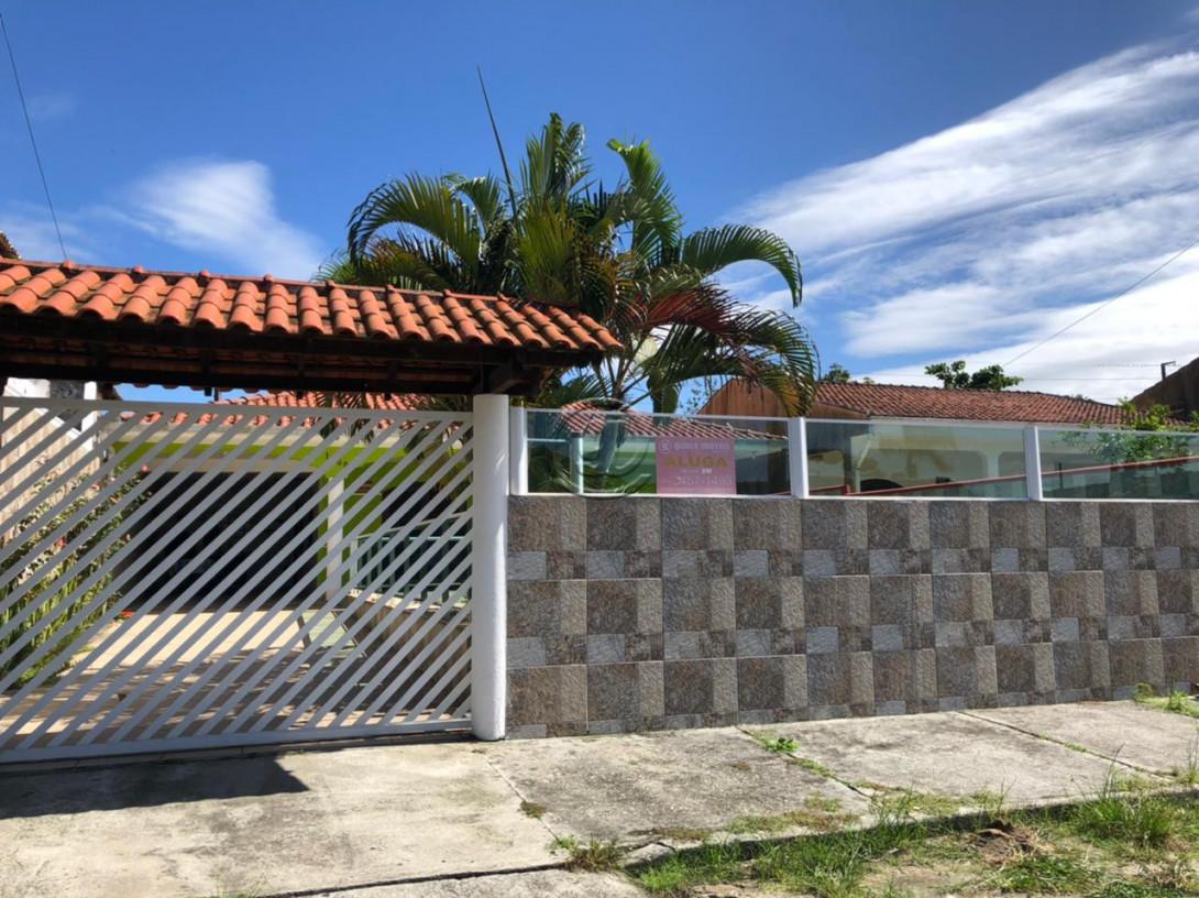 Foto 2 - CASA COM PISCINA - BALNEÁRIO IPANEMA - REF 210