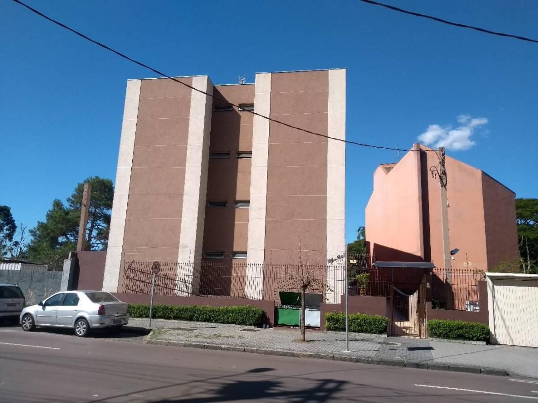 Foto 2 - APARTAMENTO em CURITIBA - PR, no bairro Centro Cívico - Referência PR00002