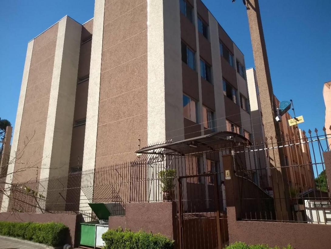 Foto 1 - APARTAMENTO em CURITIBA - PR, no bairro Centro Cívico - Referência PR00002