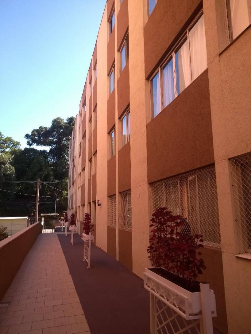 Foto 4 - APARTAMENTO em CURITIBA - PR, no bairro Centro Cívico - Referência PR00002