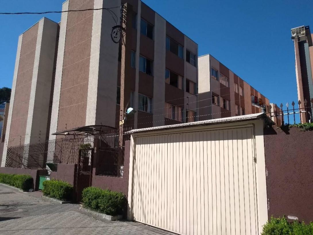 Foto 3 - APARTAMENTO em CURITIBA - PR, no bairro Centro Cívico - Referência PR00002
