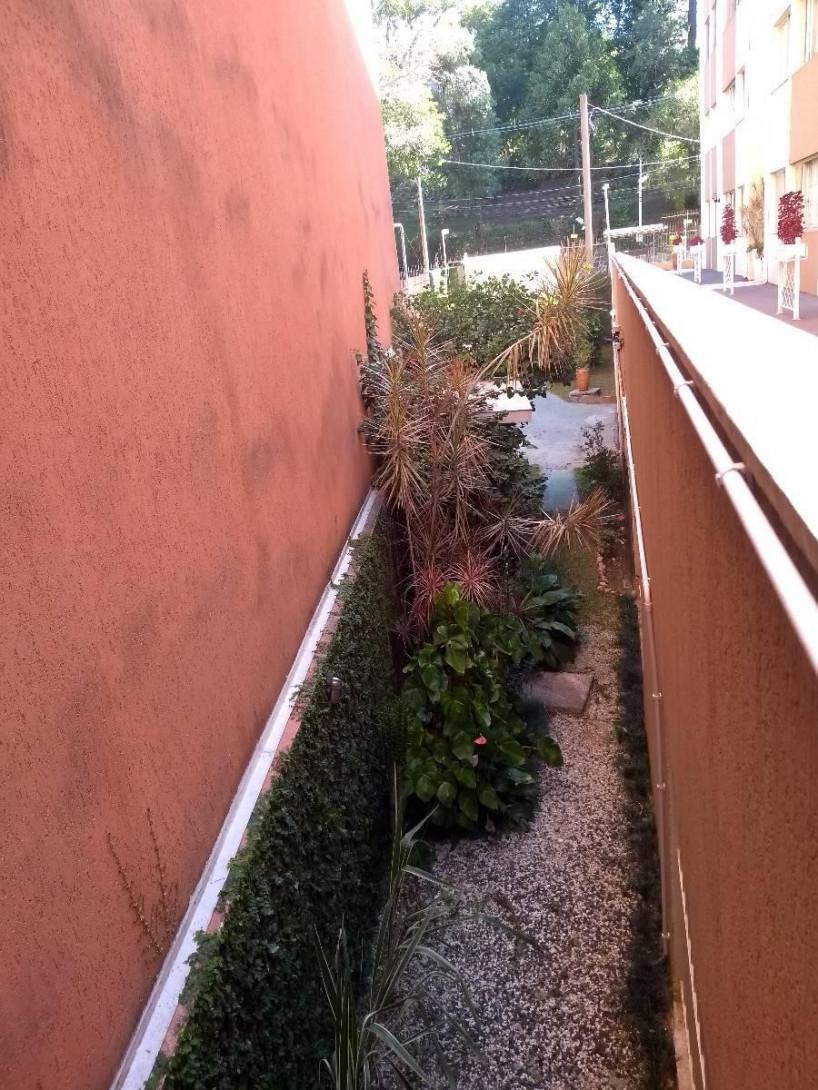 Foto 8 - APARTAMENTO em CURITIBA - PR, no bairro Centro Cívico - Referência PR00002