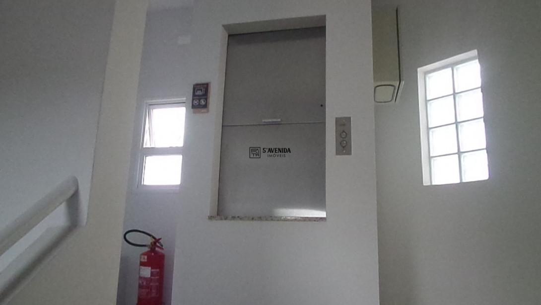 Foto 12 - APARTAMENTO em PINHAIS - PR, no bairro Estância Pinhais - Referência LE00026