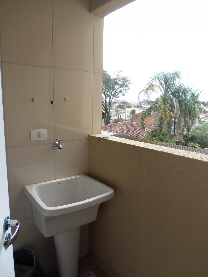 Foto 18 - APARTAMENTO em PINHAIS - PR, no bairro Estância Pinhais - Referência LE00026