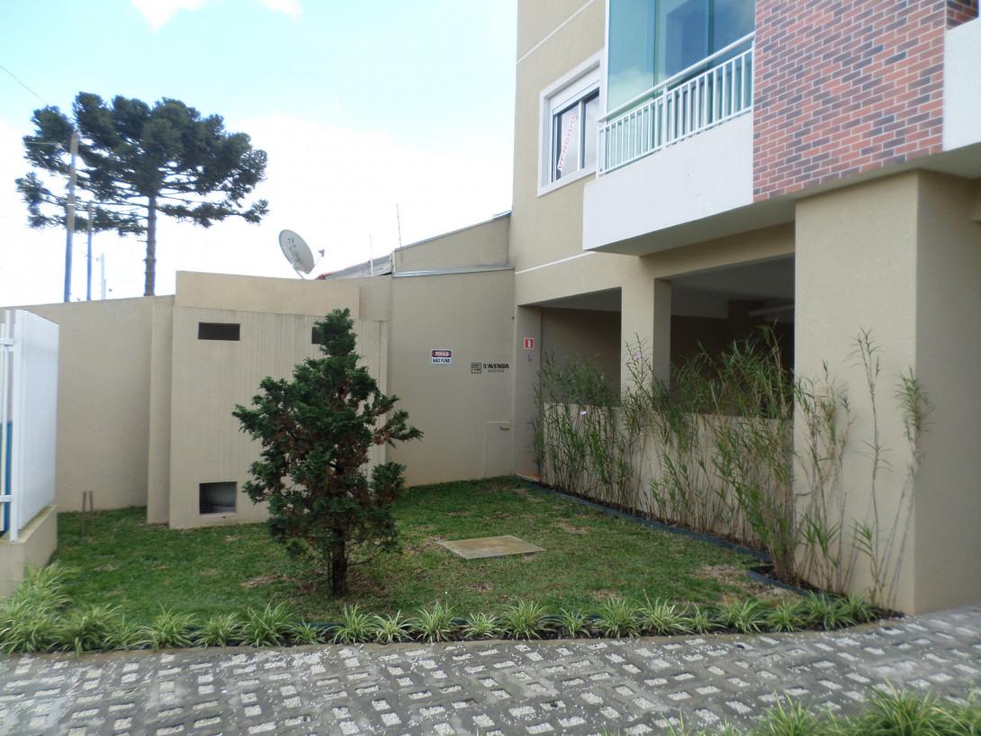 Foto 25 - APARTAMENTO em PINHAIS - PR, no bairro Estância Pinhais - Referência LE00026