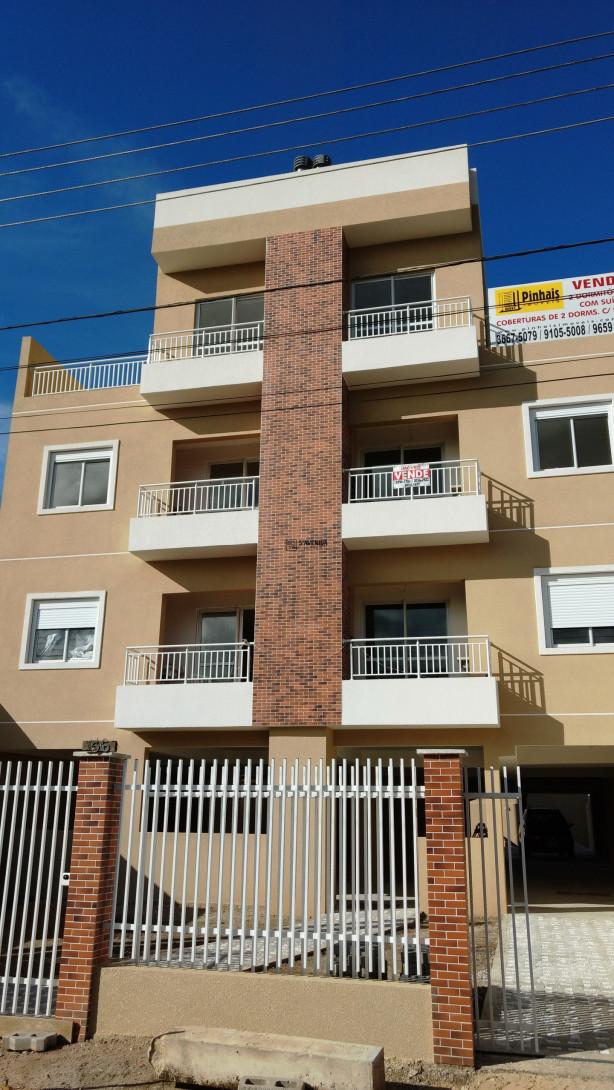Foto 2 - APARTAMENTO em PINHAIS - PR, no bairro Estância Pinhais - Referência LE00026
