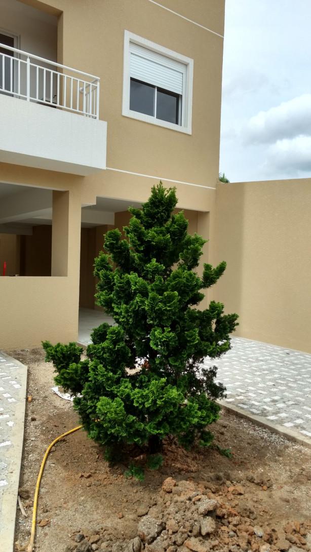 Foto 26 - APARTAMENTO em PINHAIS - PR, no bairro Estância Pinhais - Referência LE00026