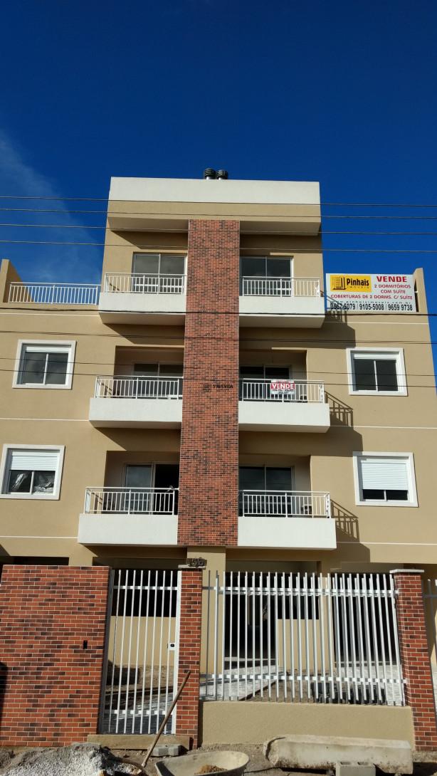 Foto 1 - COBERTURA em PINHAIS - PR, no bairro Estância Pinhais - Referência LE00027