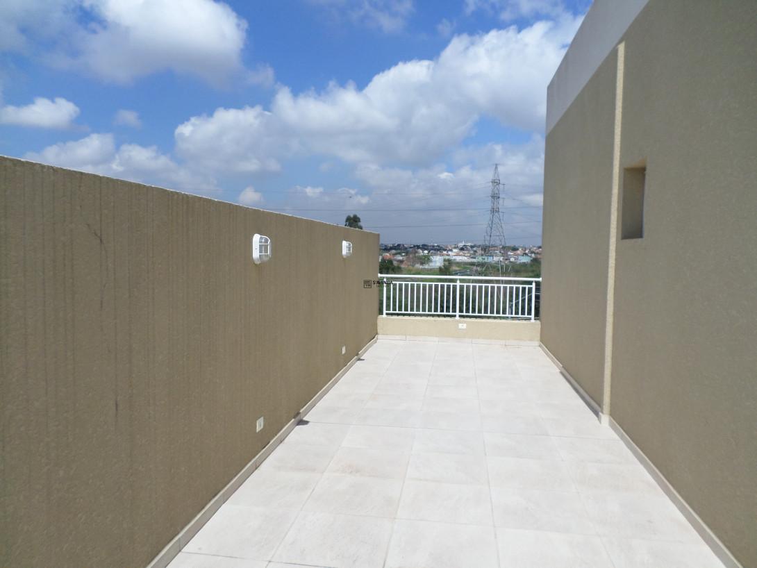 Foto 41 - COBERTURA em PINHAIS - PR, no bairro Estância Pinhais - Referência LE00027