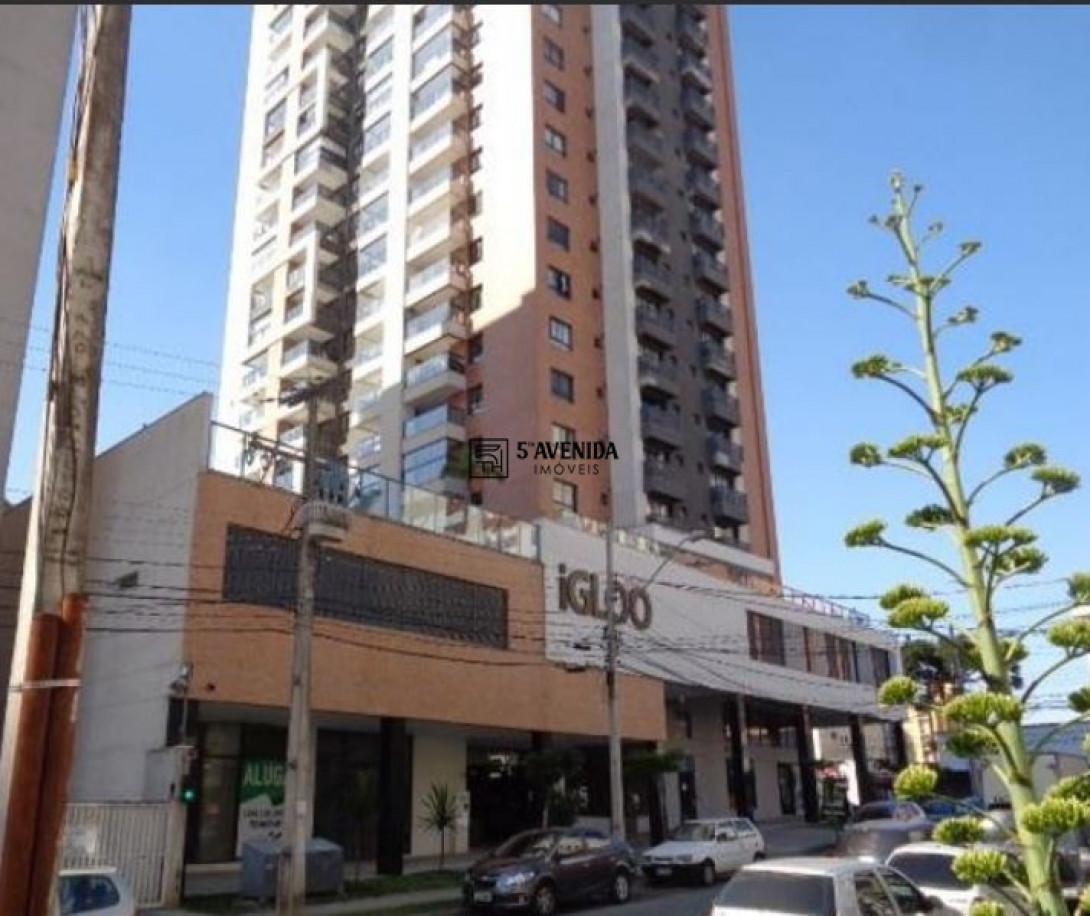 Foto 18 - APARTAMENTO em CURITIBA - PR, no bairro Vila Izabel - Referência LE00038
