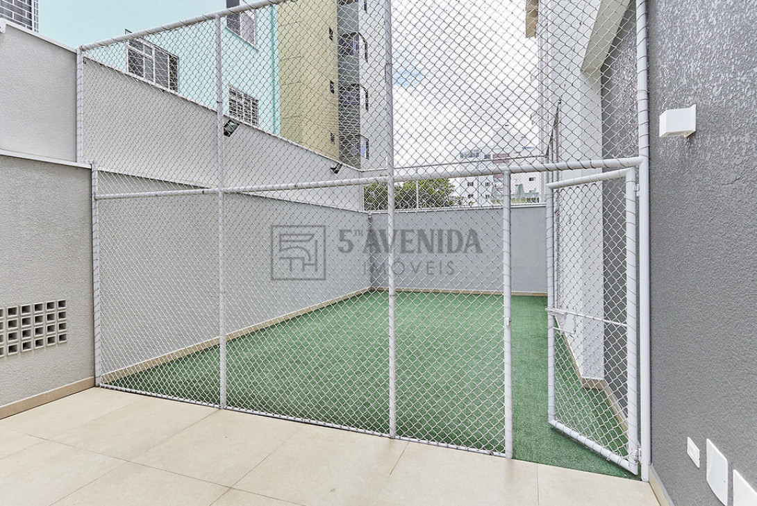 Foto 14 - COBERTURA em CURITIBA - PR, no bairro Vila Izabel - Referência LE00042