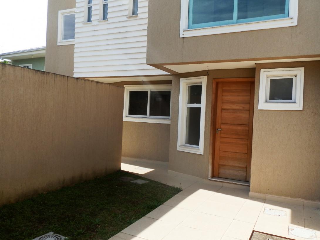 Foto 12 - SOBRADO EM CONDOMÍNIO em CURITIBA - PR, no bairro Boa Vista - Referência LE00045