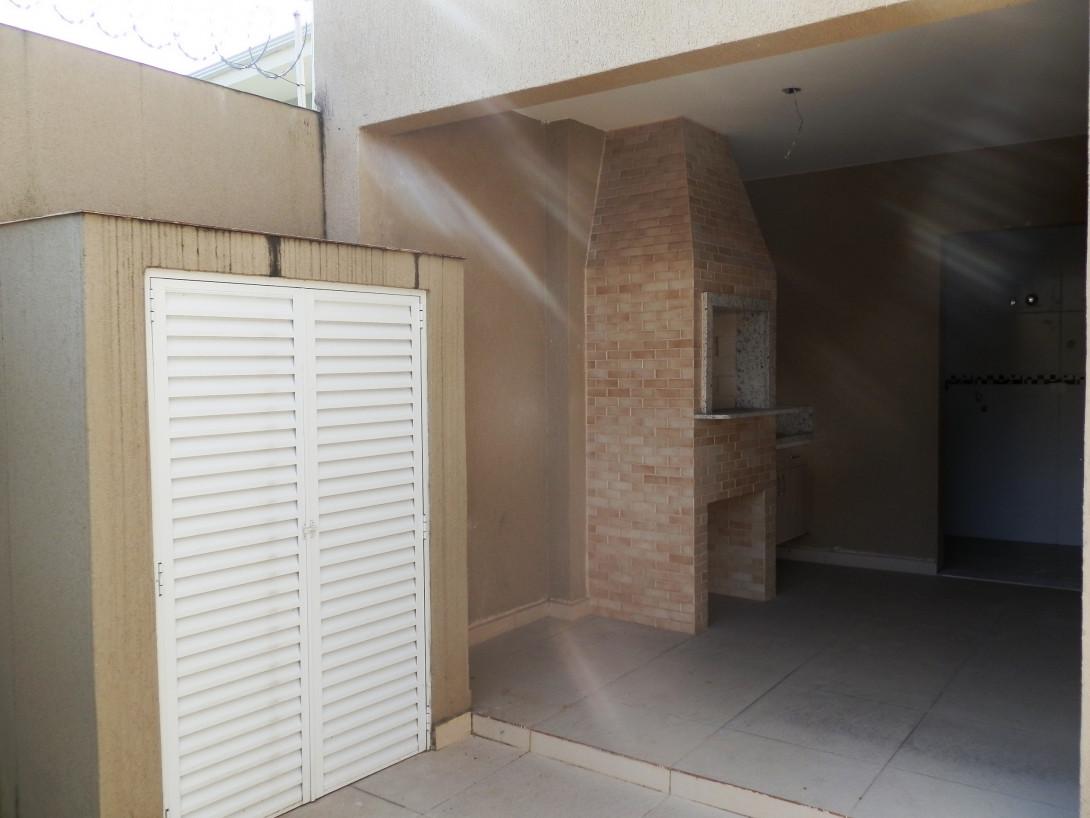 Foto 12 - SOBRADO EM CONDOMÍNIO em CURITIBA - PR, no bairro Boa Vista - Referência LE00046