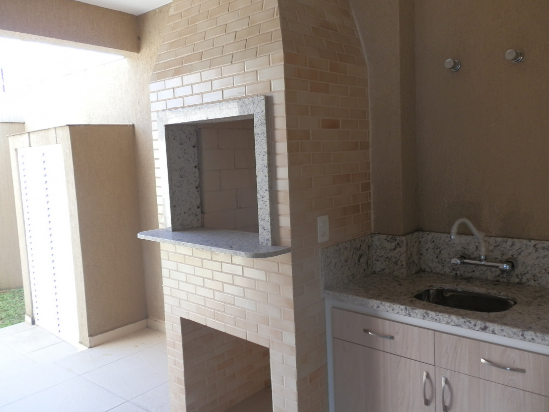 Foto 12 - SOBRADO EM CONDOMÍNIO em CURITIBA - PR, no bairro Boa Vista - Referência LE00047