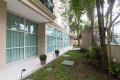 Foto 2 - APARTAMENTO em CURITIBA - PR, no bairro Cabral - Referência LE00053