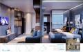 Foto 2 - Apartamento  Garden  em CURITIBA - PR, no bairro Alto da Glória - Referência LE00105