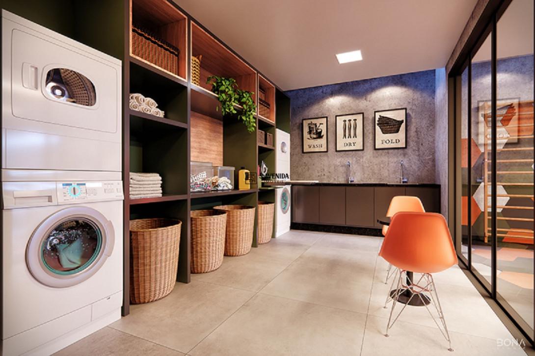 Foto 3 - Apartamento  Garden  em CURITIBA - PR, no bairro Alto da Glória - Referência LE00105
