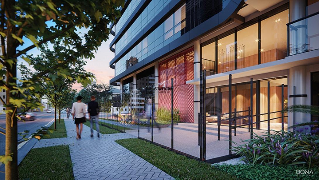 Foto 6 - Apartamento  Garden  em CURITIBA - PR, no bairro Alto da Glória - Referência LE00105