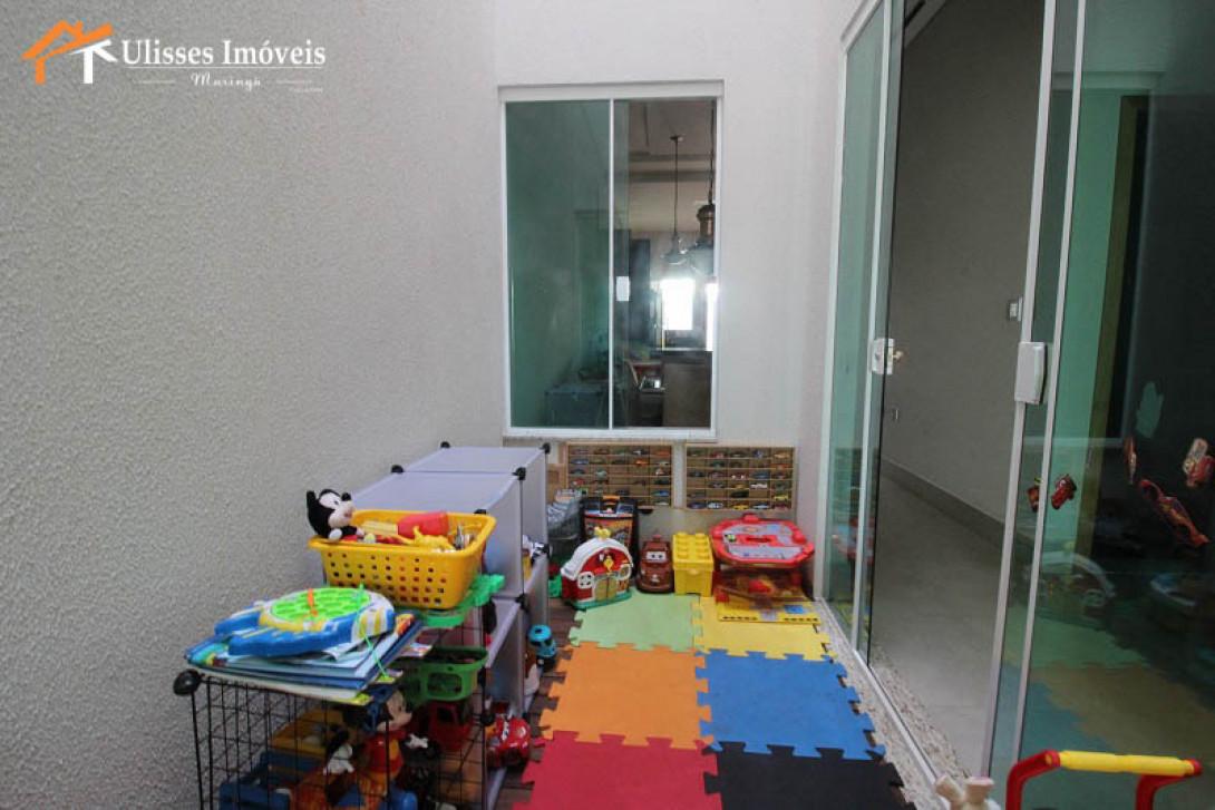 Foto 7 - CASA - ALTO PADRÃO - JARDIM ITÁLIA