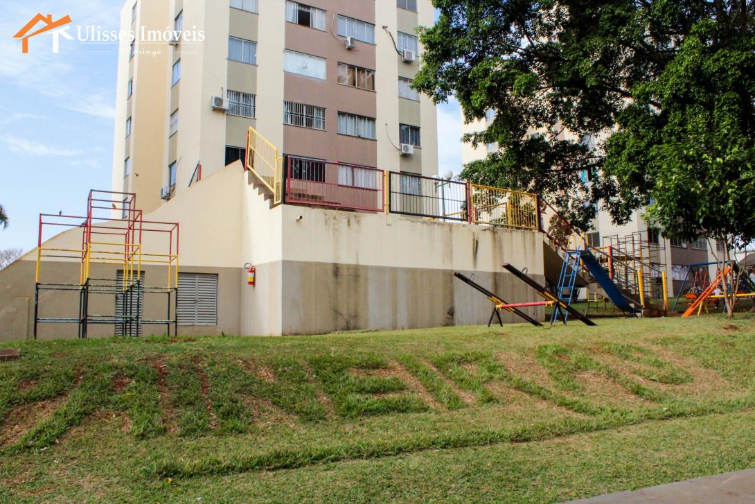 Foto 2 - RESIDENCIAL PAINEIRAS - BAIRRO IPANEMA - MARINGÁ