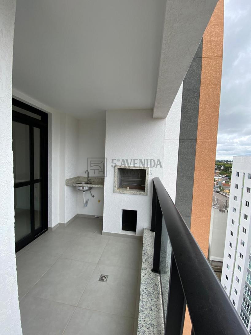 Foto 16 - APARTAMENTO em CURITIBA - PR, no bairro Boa Vista - Referência LE00142
