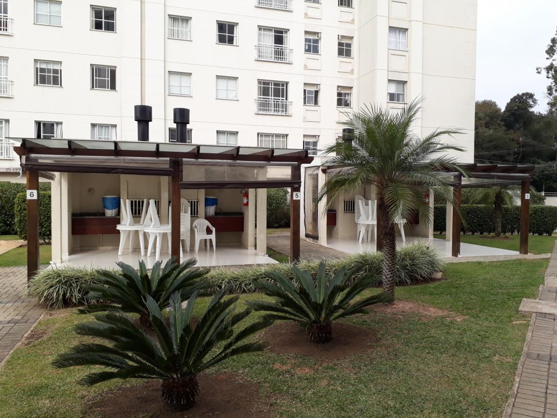Foto 40 - APARTAMENTO em CURITIBA - PR, no bairro Campo Comprido - Referência LE00166