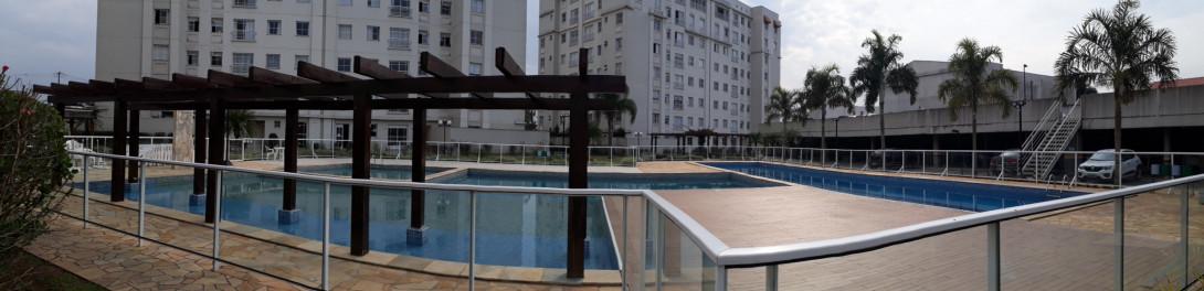 Foto 48 - APARTAMENTO em CURITIBA - PR, no bairro Campo Comprido - Referência LE00166
