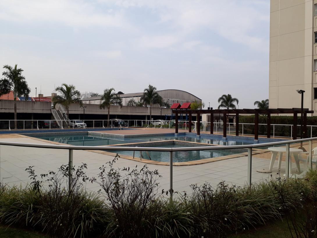 Foto 50 - APARTAMENTO em CURITIBA - PR, no bairro Campo Comprido - Referência LE00166