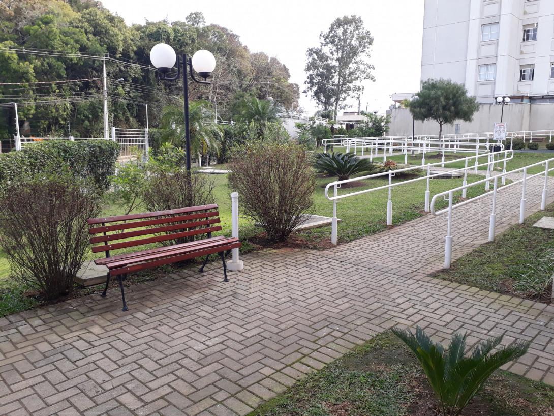 Foto 76 - APARTAMENTO em CURITIBA - PR, no bairro Campo Comprido - Referência LE00166