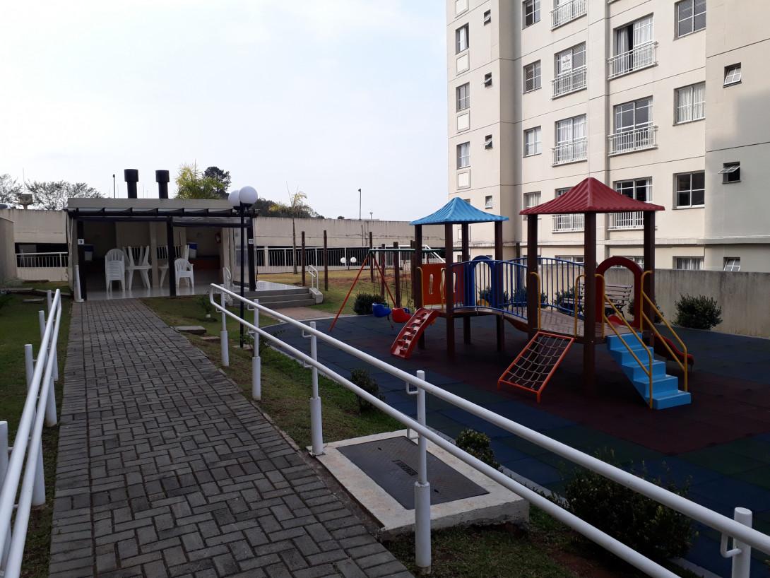 Foto 77 - APARTAMENTO em CURITIBA - PR, no bairro Campo Comprido - Referência LE00166