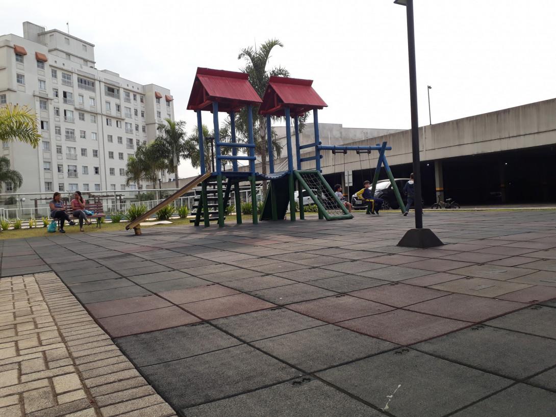 Foto 79 - APARTAMENTO em CURITIBA - PR, no bairro Campo Comprido - Referência LE00166