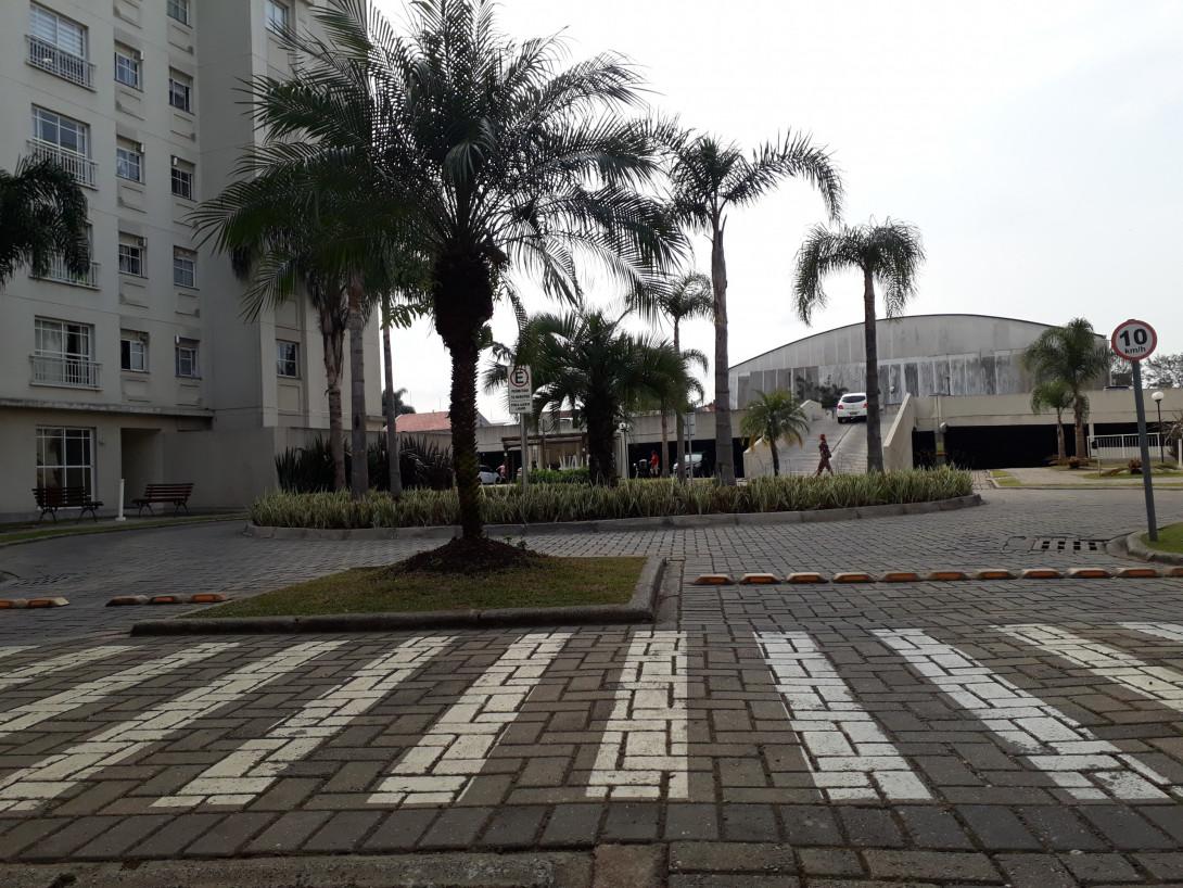 Foto 82 - APARTAMENTO em CURITIBA - PR, no bairro Campo Comprido - Referência LE00166