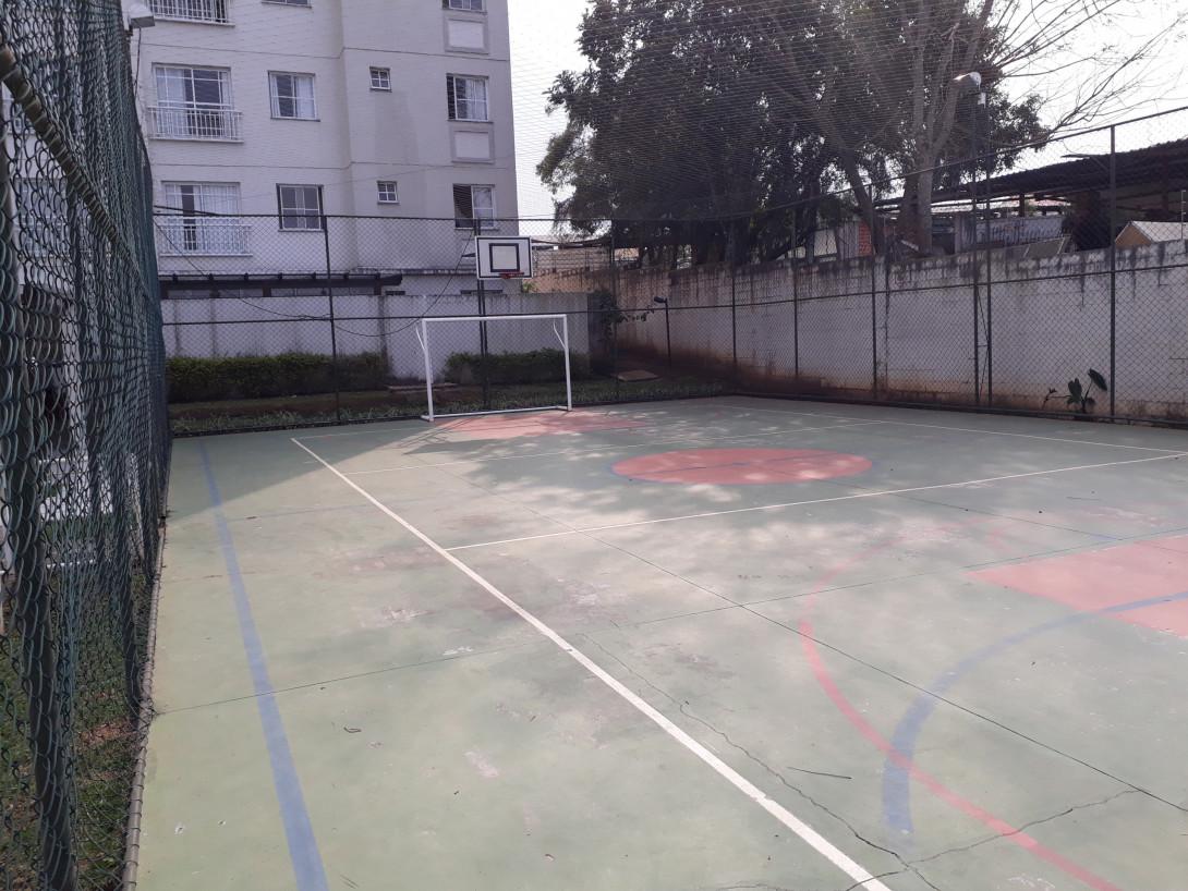 Foto 83 - APARTAMENTO em CURITIBA - PR, no bairro Campo Comprido - Referência LE00166