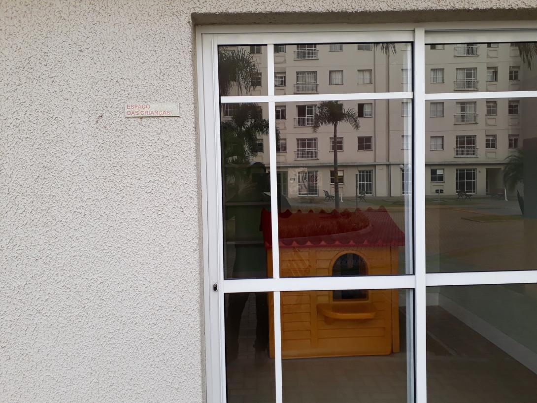 Foto 87 - APARTAMENTO em CURITIBA - PR, no bairro Campo Comprido - Referência LE00166