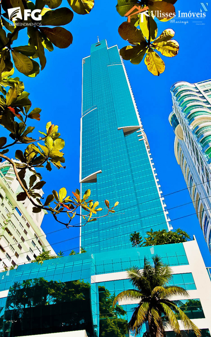Foto 2 - EDIFÍCIO ONE TOWER - ALTO PADRÃO - CENTRO - BALNEÁRIO CAMBORIÚ