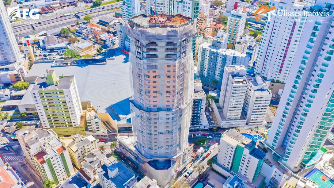 Foto 15 - EDIFÍCIO MAGNIFIQUE TOWER - ALTO PADRÃO - CENTRO - BALNEÁRIO CAMBORIÚ
