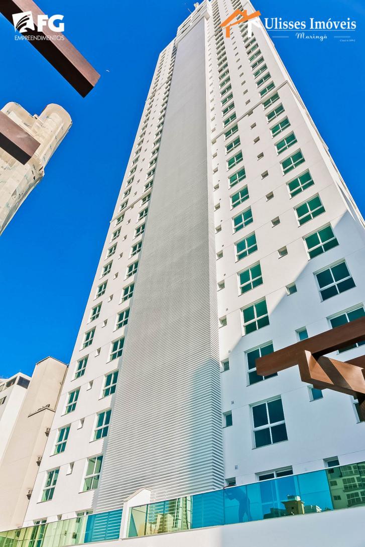 Foto 2 - EDIFÍCIO SPLENDIA TOWER - ALTO PADRÃO - CENTRO - BALNEÁRIO CAMBORIÚ