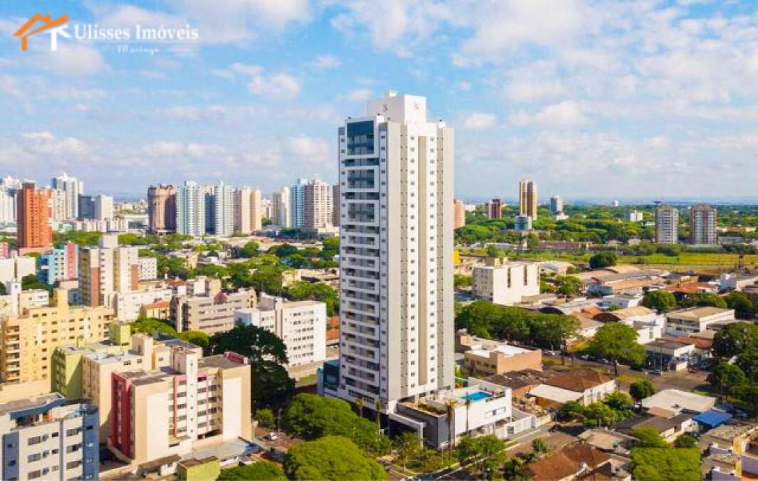 Foto 1 - EDIFÍCIO INNOVARE - ALTO PADRÃO - ZONA 03