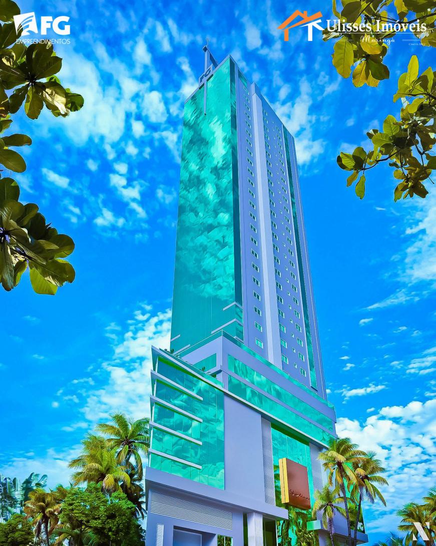 Foto 1 - EDIFÍCIO SKYLINE TOWER - ALTO PADRÃO - CENTRO - BALNEÁRIO CAMBORIÚ