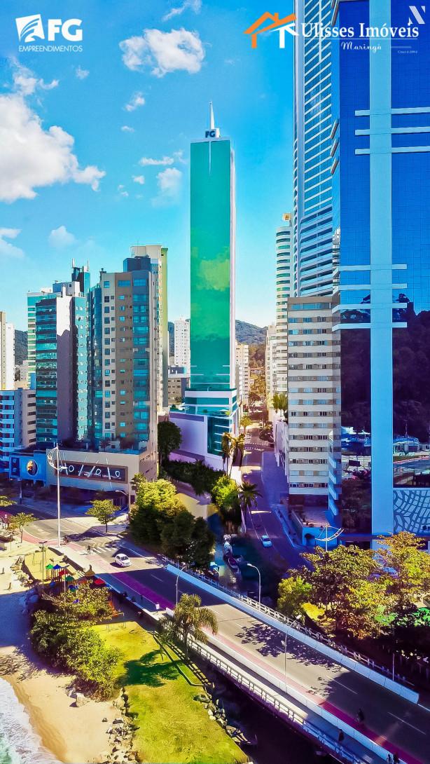 Foto 18 - EDIFÍCIO SKYLINE TOWER - ALTO PADRÃO - CENTRO - BALNEÁRIO CAMBORIÚ