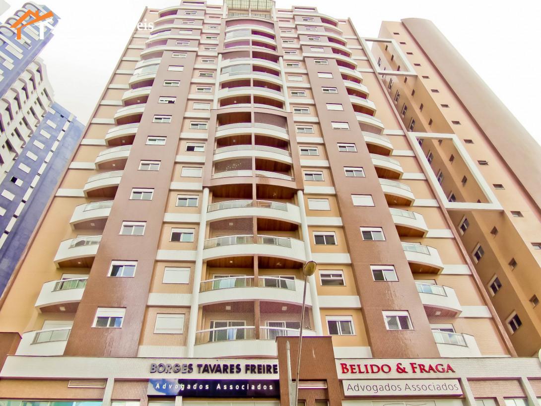 Foto 1 - EDIFÍCIO TERRA BRASILIS - ALTO PADRÃO - COBERTURA - NOVO CENTRO