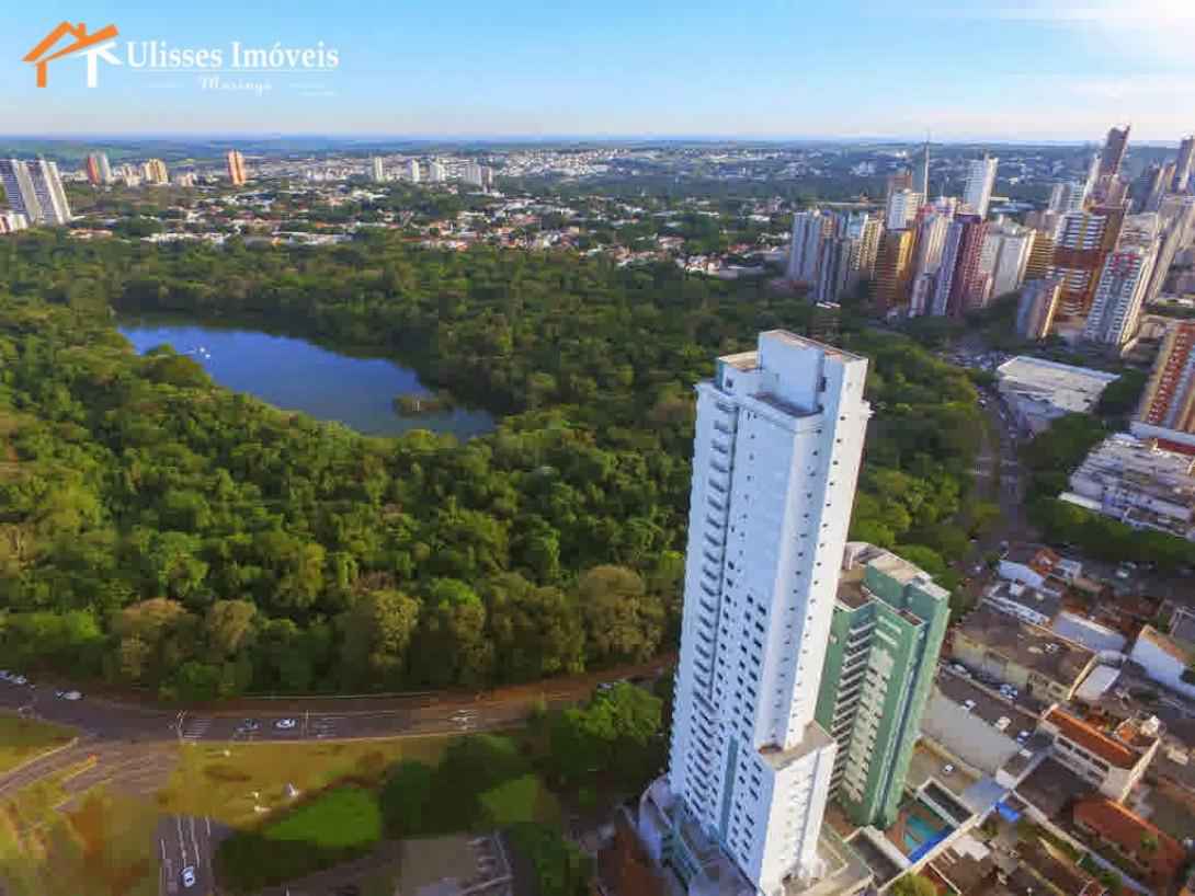 Foto 1 - EDIFÍCIO JOHN WESLEY - ALTO PADRÃO - DUPLEX - ZONA 01
