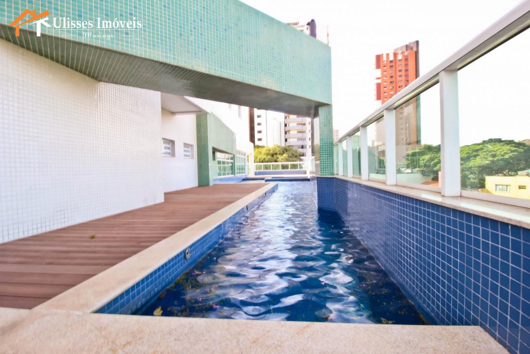Foto 20 - EDIFÍCIO JOHN WESLEY - ALTO PADRÃO - ZONA 01