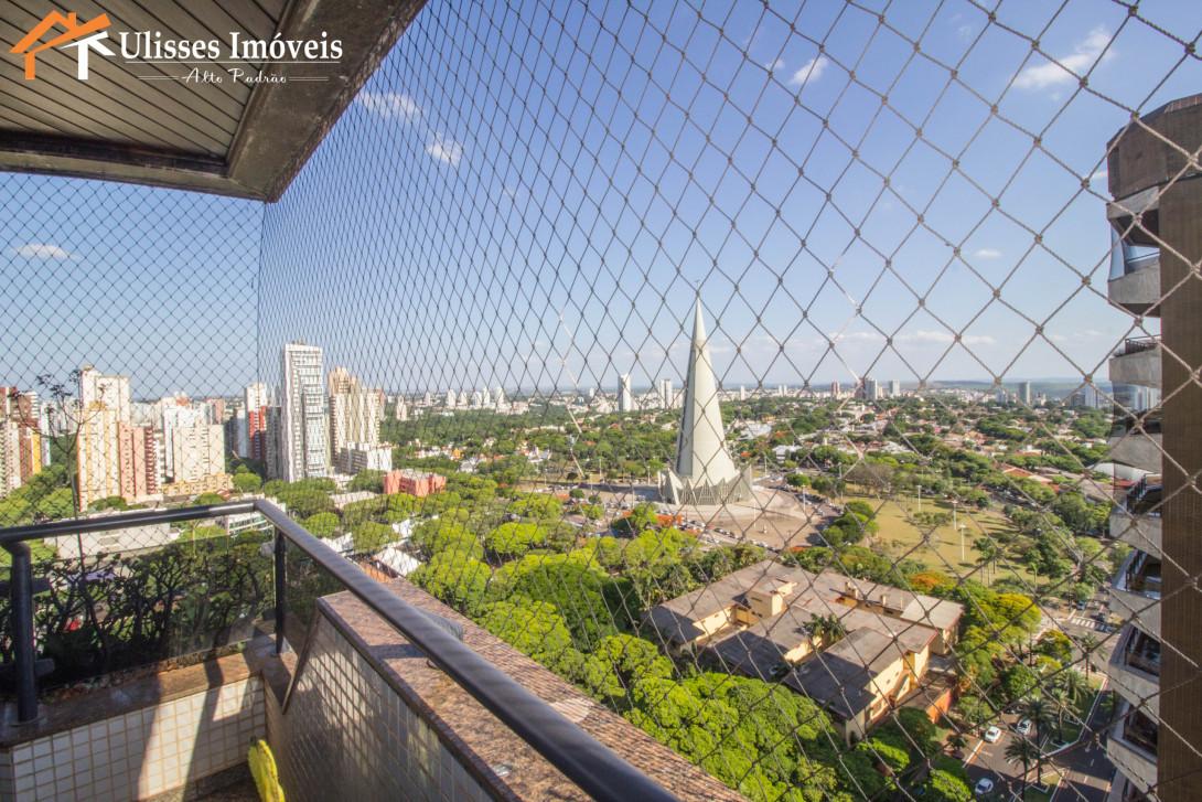 Foto 9 - EDIFÍCIO J MORENO JR - ALTO PADRÃO - COBERTURA - ZONA 01