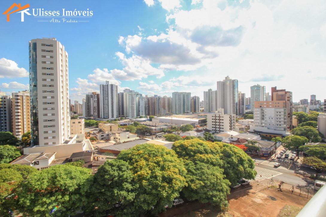 Foto 25 - EDIFÍCIO MAISON MONET - ALTO PADRÃO - ZONA 07