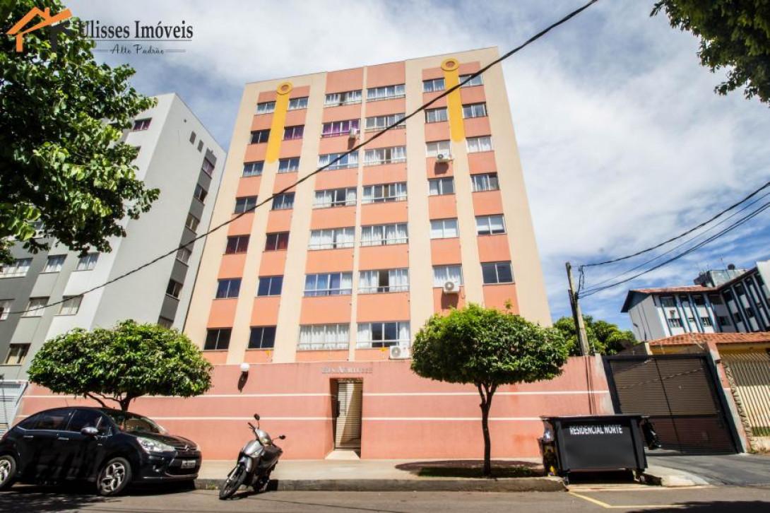 Foto 1 - EDIFÍCIO RESIDENCIAL NORTE - VILA MARUMBY - MARINGÁ