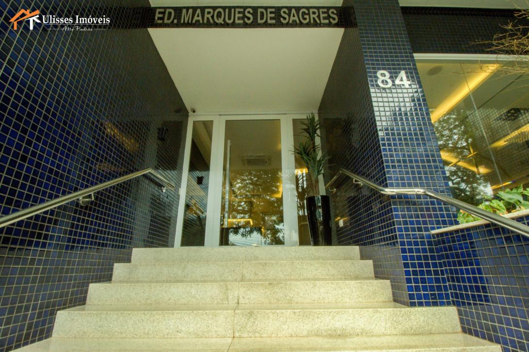 Foto 2 - EDIFÍCIO MARQUES DE SAGRES - ZONA 01 - MARINGÁ
