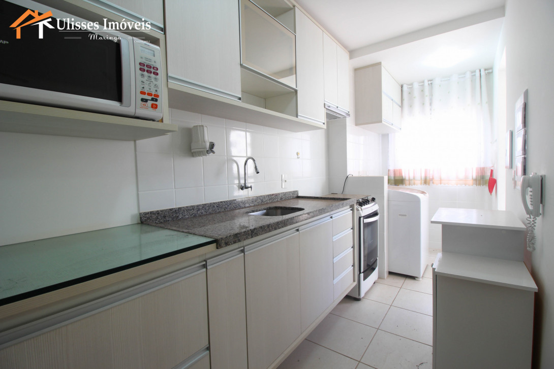Foto 9 - EDIFÍCIO MIRANTE DO PARQUE - ALTO PADRÃO - ZONA 03